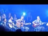 Backstreet Boys- Madeleine (140315)
