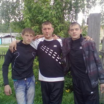 Леха Михайлов, 4 сентября , Красноярск, id181786254