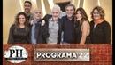 📺 PH Programa 22 21/07/18 (2018) PH, Podemos Hablar 2018 COMPLETO