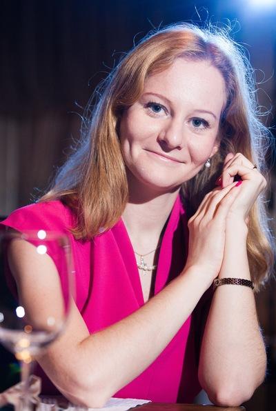 Ирина Камалова