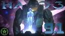HALO - Halo 3 LASO Part 9.1 Lets Play