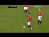 Cristiano Ronaldo vs Bolton Home 07-08
