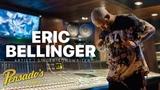 Artist Singer-Songwriter, Eric Bellinger - Pensado's Place #382