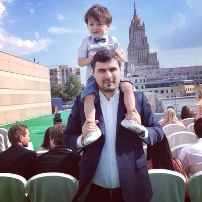 Константин Пешехонов, 13 ноября 1986, Москва, id69447