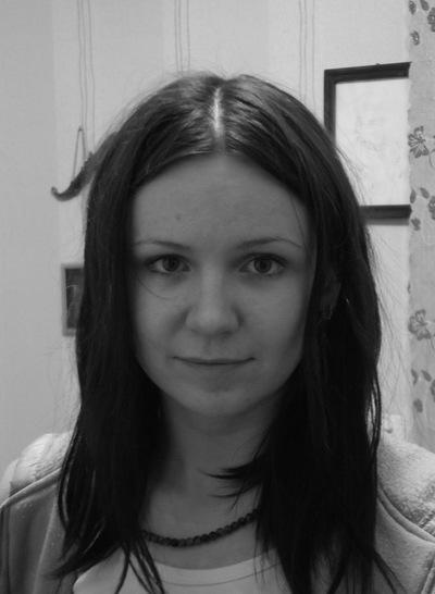 Виктория Харченко, 26 августа 1989, Шелехов, id118794233