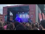 Alai Oli - Медея 2 (11.08.18)