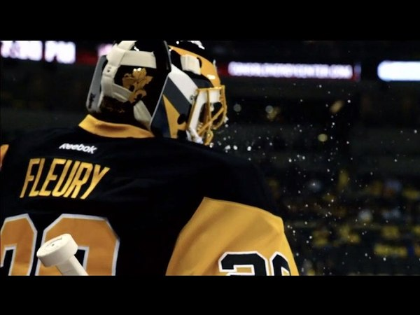 Decision to keep Fleury paying off for Penguins
