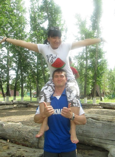 Алия Уразбаева, 10 июля 1988, Оренбург, id23955923