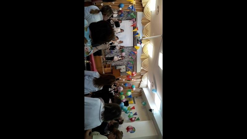 Гимн школы 359