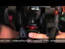 Movie Review ตอนที 3 Manfrotto 546B Head 504HD