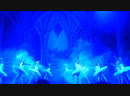 Фрагмент балета «Лебединое озеро»