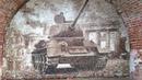 Т-34-85 из лиц участников ВОВ