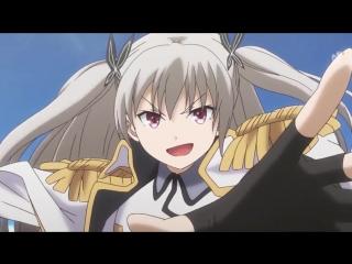 [dragonfox] Canaria song - Time To Go - Qualidea Code (RUSUB)