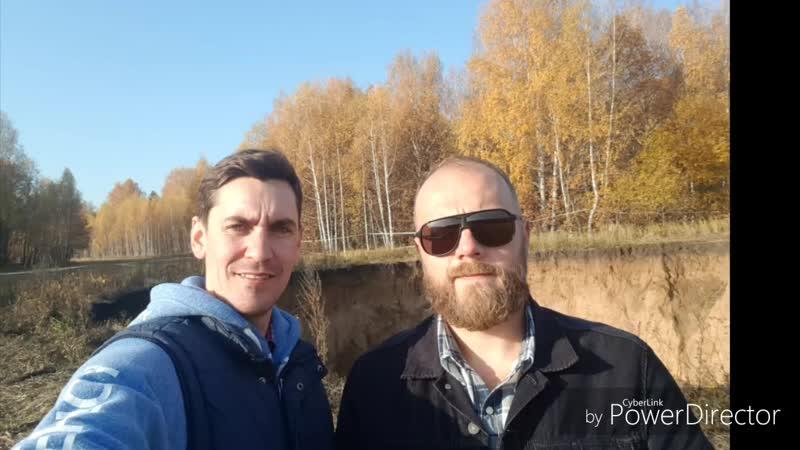 Карст в Нижегородской области