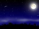 Ночное небо Kate Melody