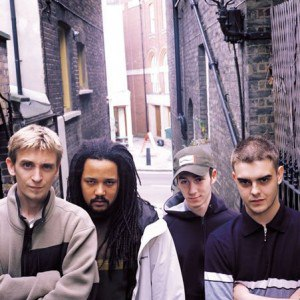 Bad Company UK