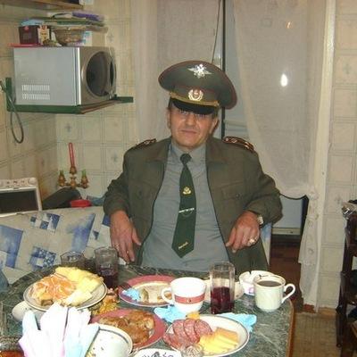 Александр Абалов, 27 декабря 1958, Краснодар, id189090271