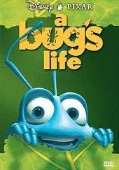 Bichos, una aventura en miniatura<br><span class='font12 dBlock'><i>(A Bug&#39;s Life)</i></span>