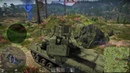 War Thunder Тунгуска топ зенитка обновления 1 87