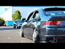 Airlift Tsx And Static Lexus is300