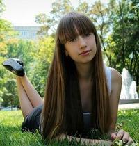 Дарья Буянова
