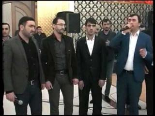 Aqsin Fateh - Surxay Qedirxum - Hele biz olmemisik