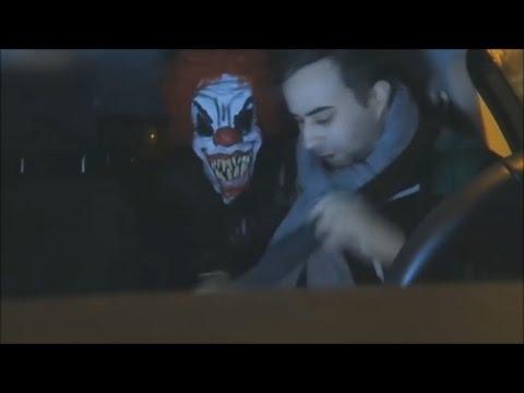 Os Melhores Sustos pra morrer de rir - Vídeos e Blá,Blá,Blá!