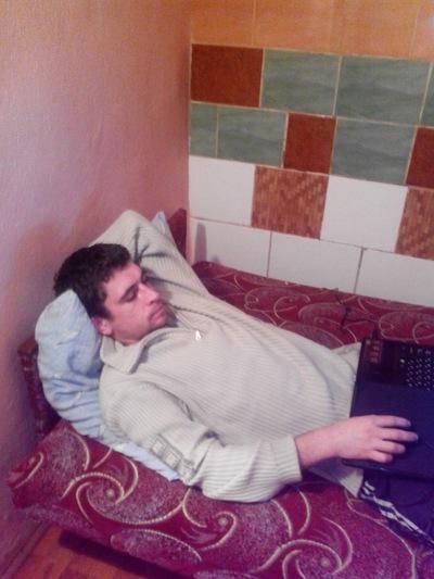 Андрий Гуменюк, 27 сентября 1988, Луганск, id229378504