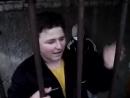 Батон в психотронной тюрьме