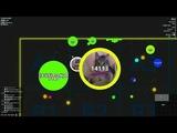 Agar.io Win Compilation #2
