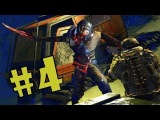 Поворот не туда [Dead Space 3 COOP] #4