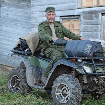 Игорь Семенов, 1 мая , Москва, id187387743