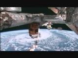 вид на землю с МКС 7 февраля 2011