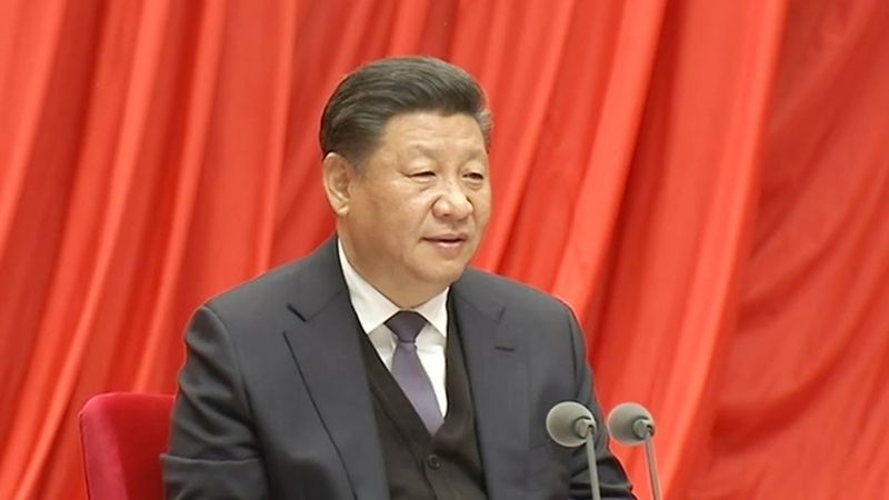 Xi Jinping calls for greater victory in anti-corruption