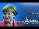 Меркель оценила ответ России на выходку Украины в Черном море