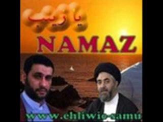 Haci Sahin Hesenli-Imam Zaman Aga