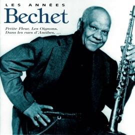 Sidney Bechet альбом Les Années Bechet