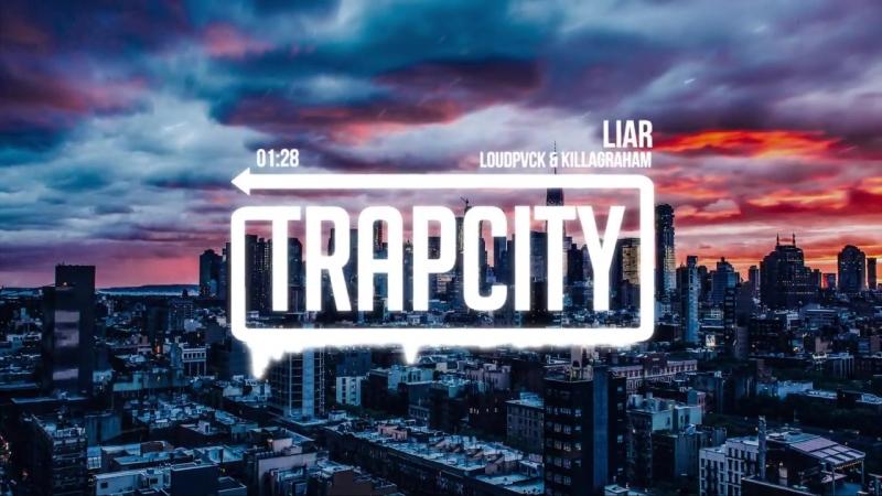 LOUDPVCK KillaGraham - Liar (Lyrics)