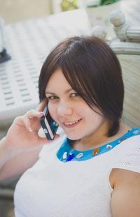Галина Клокова