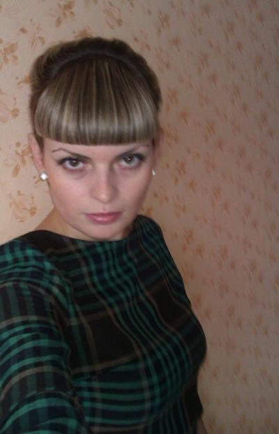 Надежда Батракова, 6 мая 1986, Ханты-Мансийск, id69589329