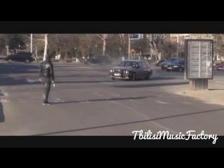 Дым мой круговорт (Giorgi Tevzadze)