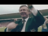 OnThisDay in 2013, Sir Alex Ferguson announced his retirement from football after 26 years