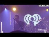 Godsmack - When Legends Rise (IHeartRadio 2018 Live)