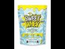 Самый красивый протеин? Давайте разбираться - обзор на Mrminant Sweet Whey