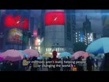 Persona 5 The Royal commercial English Subs