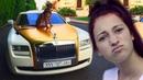 Danielle Bregoli  - 1 200 000 $ Cars Collection 2018