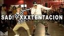 SAD XXXTENTACION Dance Matt Steffanina Josh Killacky