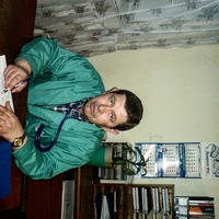 Анкета Валерий Рогозин