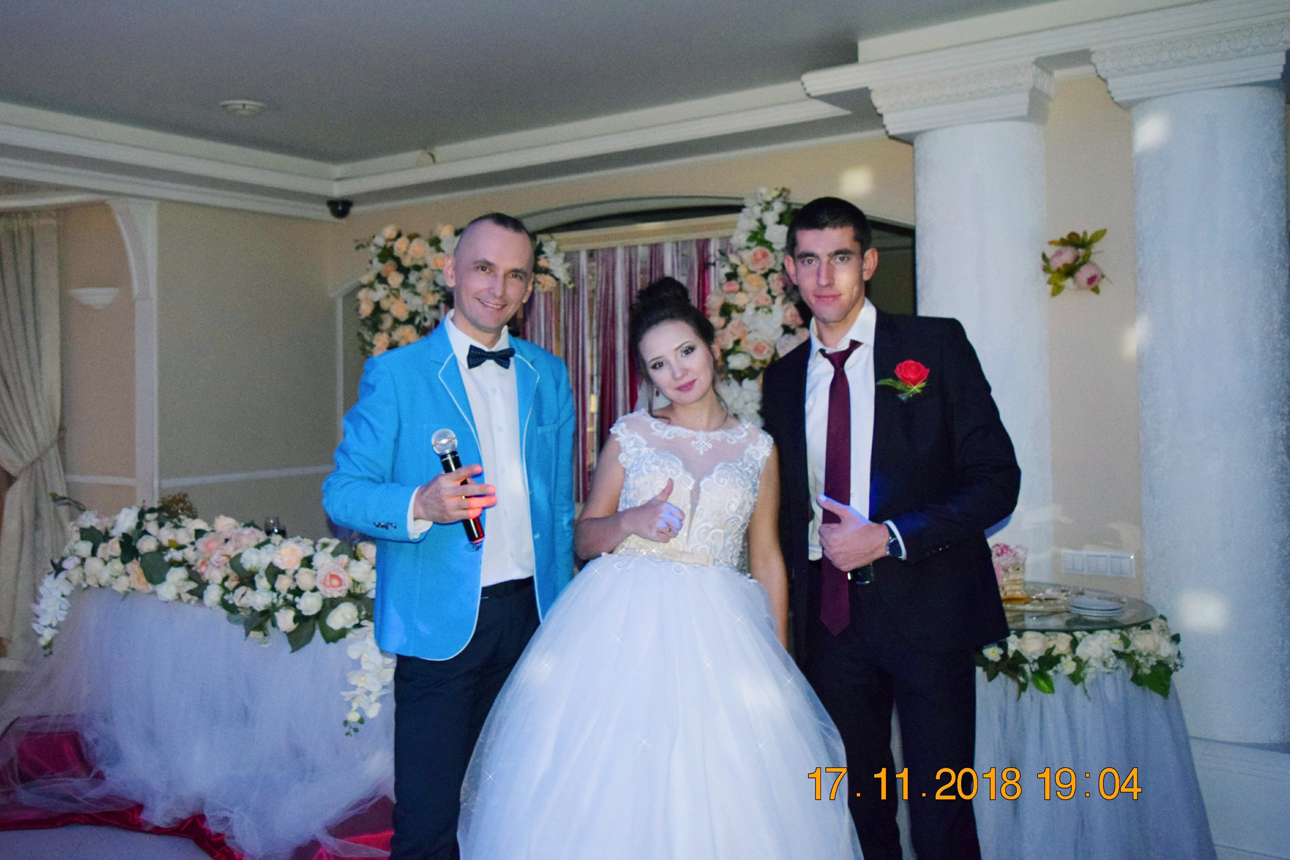 njKWAPWChnQ - Свадьба Тимура и Кристины