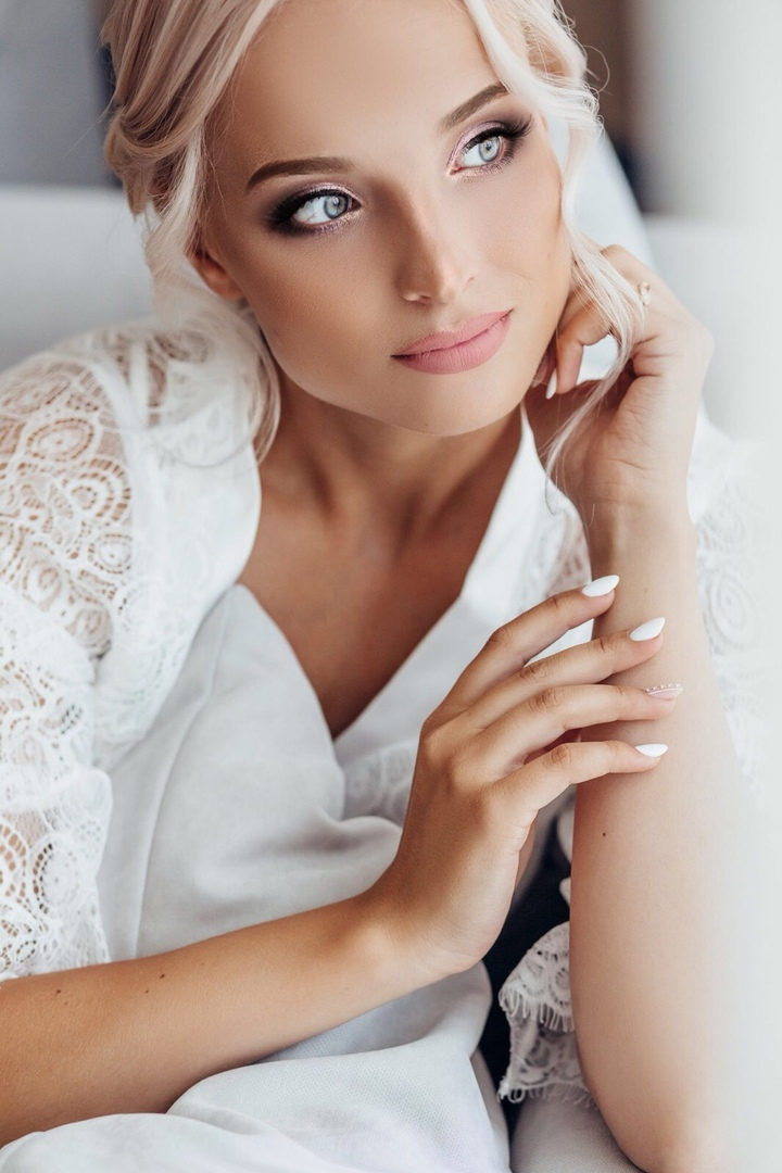 Anastasia Suzdaltseva  - Моя невеста vk